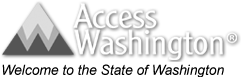 Access Washington